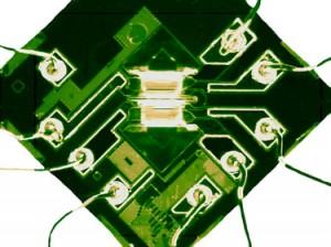The Pneucleus Advantage - Our InSitu-Sense Sensor